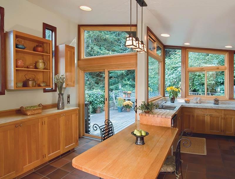Window and Door Replacement Project
